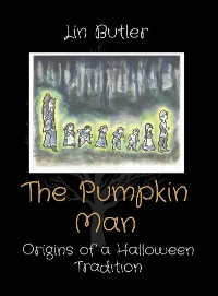 Cover The Pumpkin Man