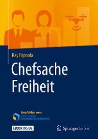 Cover Chefsache Freiheit