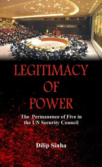 Cover Legitimacy of Power