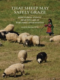 Cover That Sheep May Safely Graze
