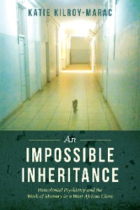 Cover An Impossible Inheritance