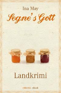 Cover Segne's Gott