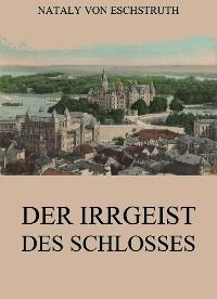 Cover Der Irrgeist des Schlosses