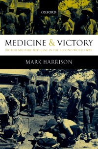 Cover Medicine and Victory