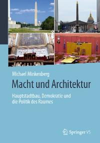 Cover Macht und Architektur