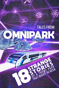 Cover Tales From OmniPark