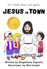 Cover Jesus in Town