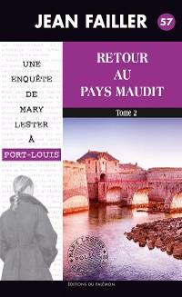 Cover Retour au pays maudit - Tome 2