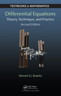 Cover Differential Equations