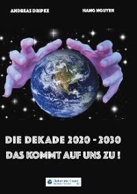 Cover Die Dekade 2020-2030