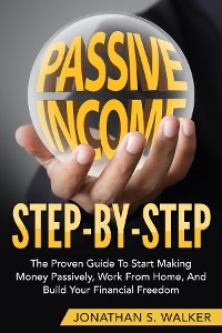 Cover How To Earn Passive Income - Step By Step