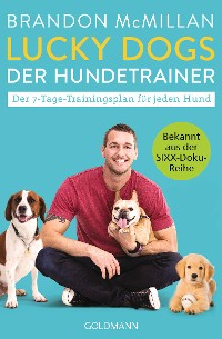 Cover Lucky Dogs - der Hundetrainer