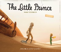 Cover Little Prince Family Storybook