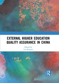Cover External Higher Education Quality Assurance in China