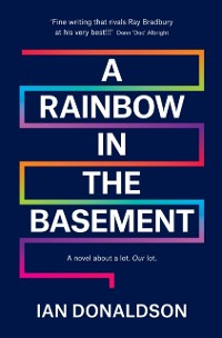 Cover Rainbow In The Basement