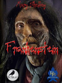 Cover Frankenstein(Illustriert)