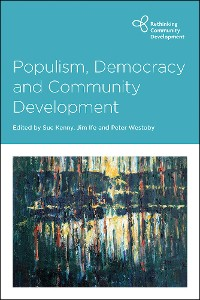 Cover Populism, Democracy and Community Development