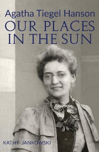 Cover Agatha Tiegel Hanson