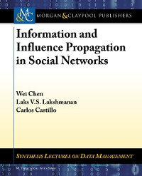 Cover Information and Influence Propagation in Social Networks