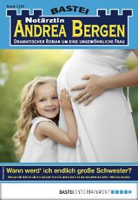Cover Notärztin Andrea Bergen 1358 - Arztroman