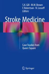 Cover Stroke Medicine