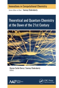 Cover Theoretical and Quantum Chemistry at the Dawn of the 21st Century