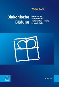 Cover Diakonische Bildung