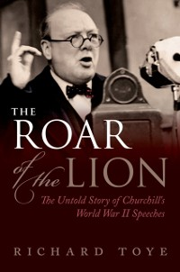 Cover Roar of the Lion
