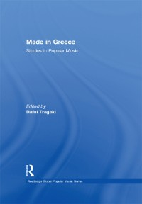 Cover Made in Greece