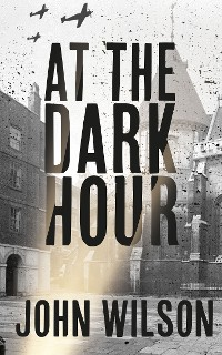Cover At The Dark Hour