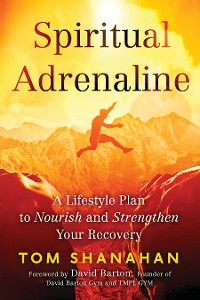 Cover Spiritual Adrenaline