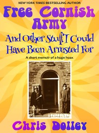 Cover Free Cornish Army
