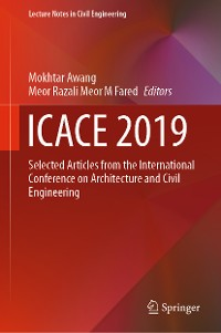 Cover ICACE 2019