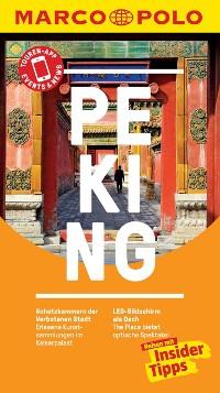 Cover MARCO POLO Reiseführer Peking