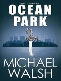 Cover Ocean Park