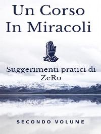 Cover Un Corso In Miracoli, Suggerimenti Pratici di ZeRo
