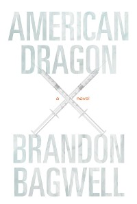 Cover American Dragon