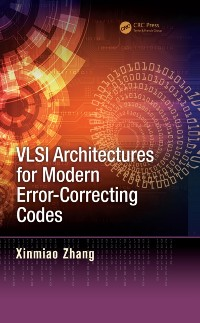 Cover VLSI Architectures for Modern Error-Correcting Codes
