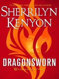 Cover Dragonsworn