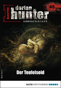 Cover Dorian Hunter 45 - Horror-Serie