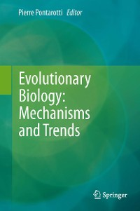 Cover Evolutionary Biology: Mechanisms and Trends