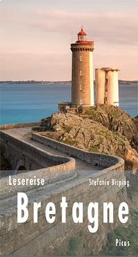 Cover Lesereise Bretagne