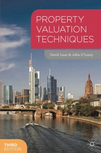 Cover Property Valuation Techniques