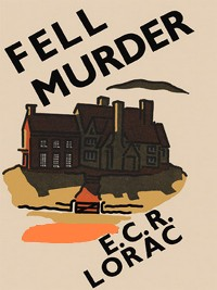 Cover Fell Murder