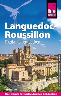 Cover Reise Know-How Reiseführer Languedoc-Roussillon