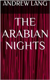 Cover The Arabian Nights