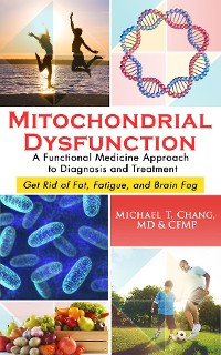 Cover Mitochondrial Dysfunction: A Functional Medicine Approach to Diagnosis and Treatment