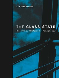Cover The Glass State