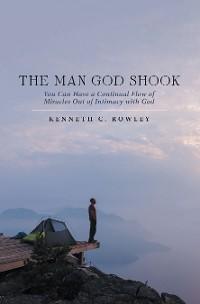 Cover The Man God Shook