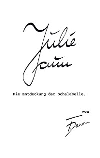 Cover Julie Faun